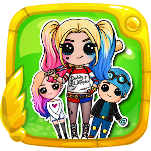 Draw Cute Famous For PC / Windows 7/8/10 / Mac – Free Download