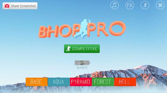 Download bhop pro APK