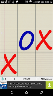 Game TicTacToe APK for Windows Phone