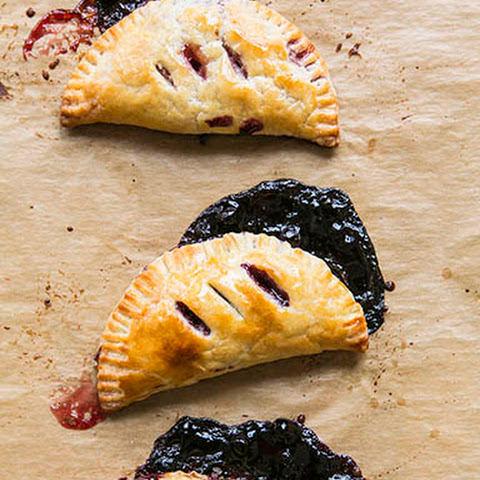 Jam-Filled Hand Pies