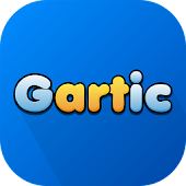Game Gartic apk for kindle fire