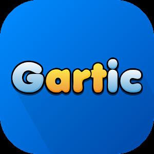Game Gartic APK for Windows Phone