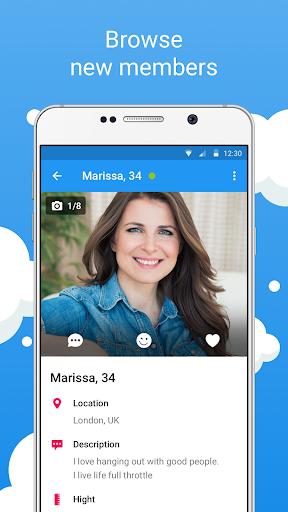 Cupid Dating: Local Matchmaker - screenshot