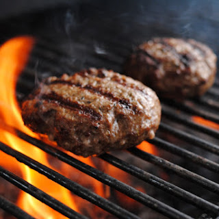 Chuck Steak Burgers Recipes