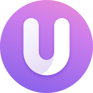 U LIVE – Video Chat & Stream Icon
