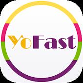 YoFast - Buy Groceries APK for Bluestacks