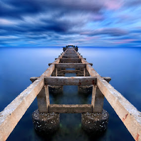 durung dadi by Erick Gracia - Landscapes Waterscapes