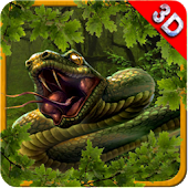 Angry Anaconda Attack Snake APK for Bluestacks