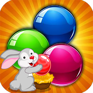 Download FunnyBunnyPopper (Christmas) for Windows Phone