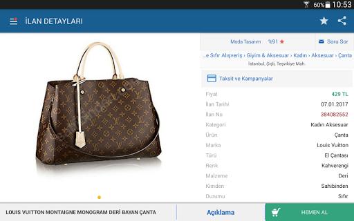 sahibinden.com screenshot 13