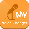 My voice changer APK for Lenovo