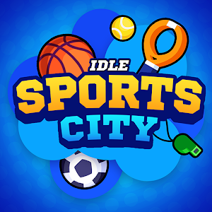 Sports City Tycoon - Idle Sports Games Simulator Online PC (Windows / MAC)