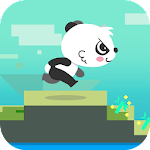 Panda Run - Bamboo Grove Adventure Icon