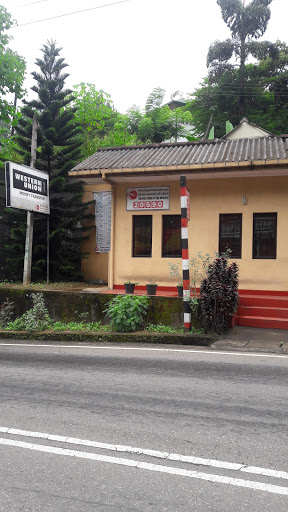 Ramboda Post Office
