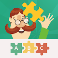 Free Английский с Puzzle English APK for Windows 8