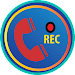 Automatic Voice Call Recorder Unlimited Recording Icon