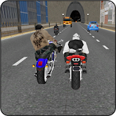 Real Bike Racer: Battle Mania