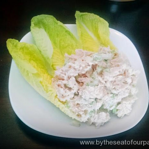 The Best Tuna Salad On The Planet