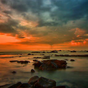 by Lim Darmawan - Landscapes Sunsets & Sunrises (  )