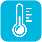 Thermometer Fever Calc Prank