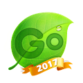App GO Keyboard - Emoji, Sticker version 2015 APK