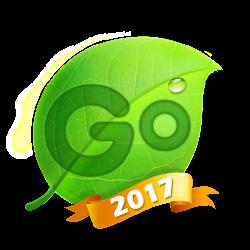 GO Keyboard  Emoji Sticker