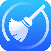 Cleaner - Junk Clean, Phone Booster && CPU Cooler APK for Bluestacks