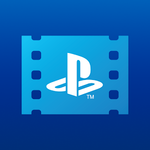 PlayStation™Video Icon