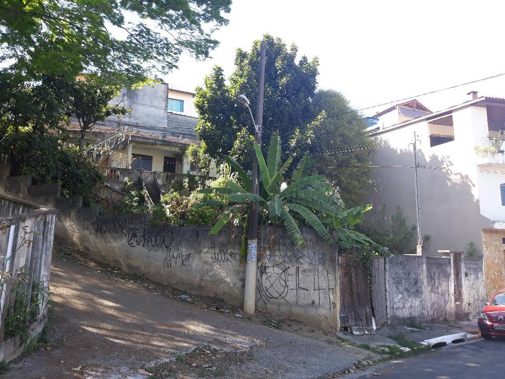 Casa / Sobrado à Venda - Jardim Maringá