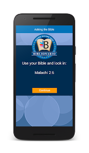 Biblionary- screenshot thumbnail