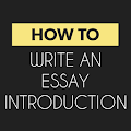 App Write An Essay Introduction apk for kindle fire