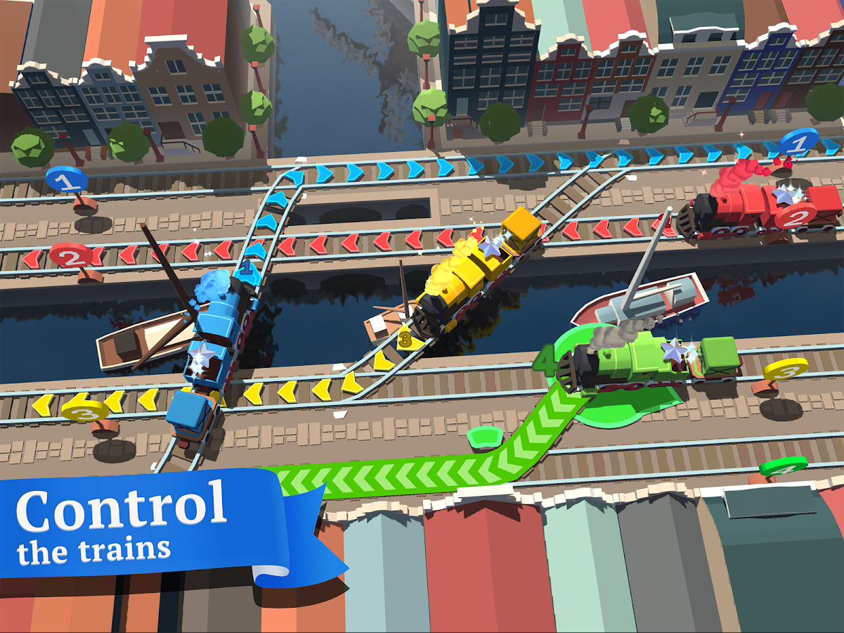 Train Conductor World Screenshot 7