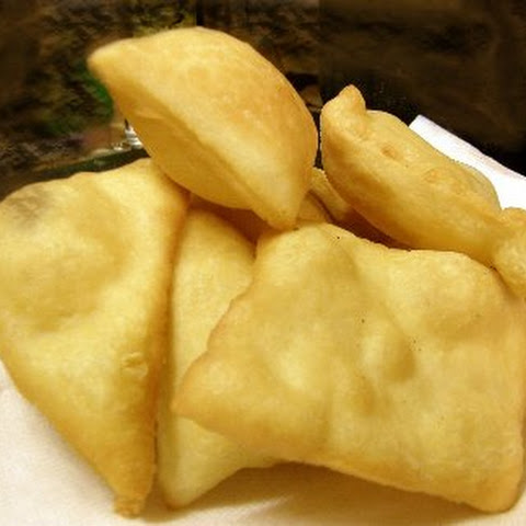 Sopapillas Recipe - New Mexico Sopapillas