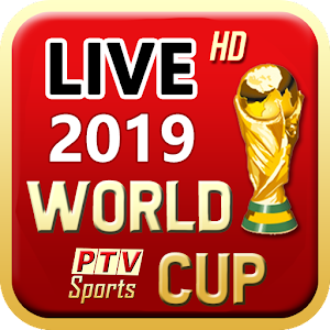 Live Cricket World Cup 2019 -Watch Live Ptv Sports For PC / Windows 7/8/10 / Mac – Free Download