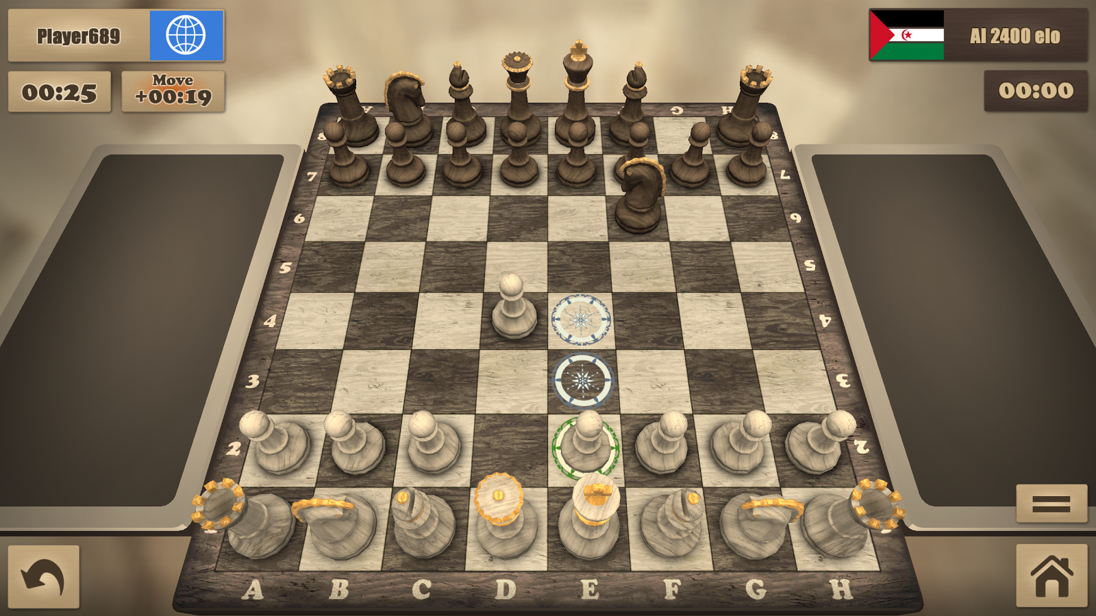 Real Chess Screenshot 4