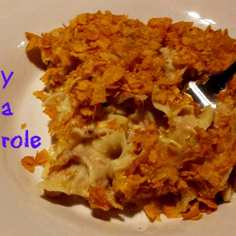 Easy Tuna Casserole And Tuna Squish Giveaway Ends 12/11