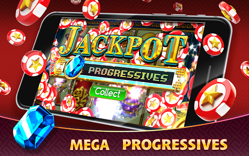 KONAMI Slots - Casino! - screenshot