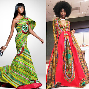 Fashion Styles For Africa Android Apps On Google Play