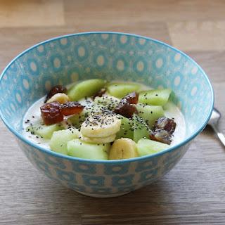 Honeydew Melon Banana Recipes