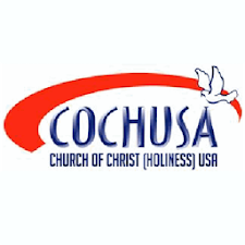 First COCHUSA Houston