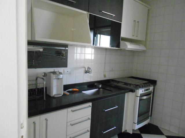Apartamento à Venda - Jaguaribe