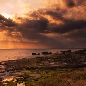 by Johan Joe - Landscapes Sunsets & Sunrises