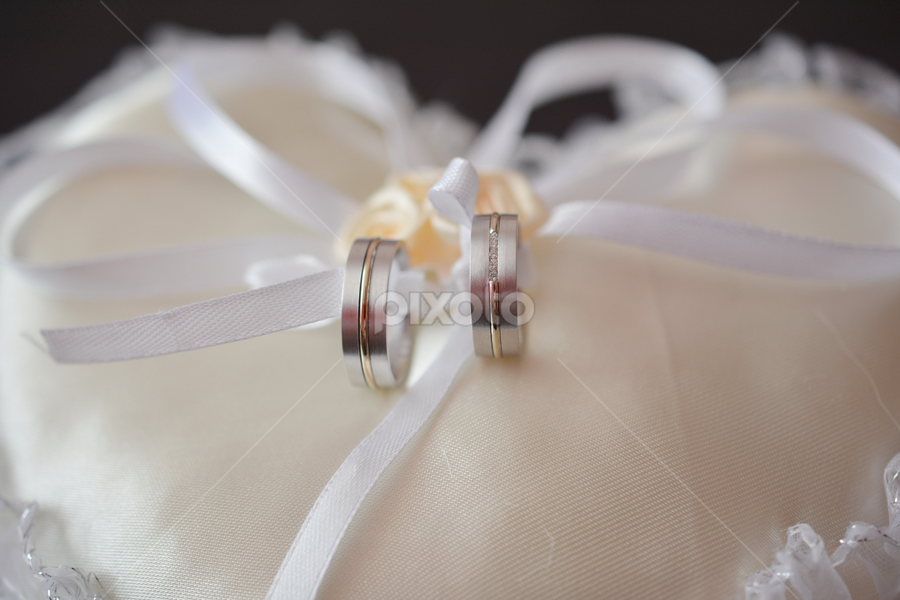 the weddiing rings by Sorin Lazar Photography - Artistic Objects Jewelry ( jewelry, artistic object, wedding rings, photography )
