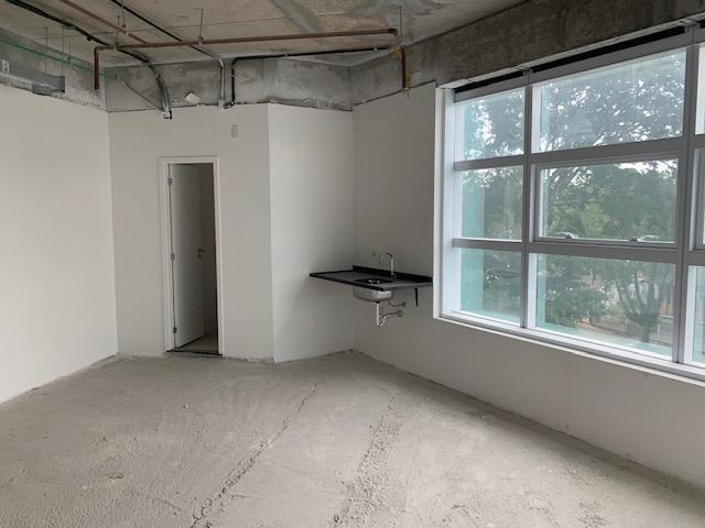 Sala para alugar, 37 m² por R$ 1.300/mês - Chácara Urbana - Jundiaí/SP