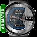 Metal Gears HD Watch Face Widget & Live Wallpaper Icon