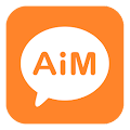 RP1 AiM-Free Chat & Free Call APK for Kindle Fire