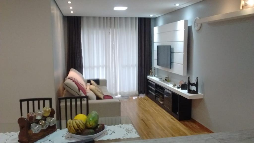 Apartamento Vila Lusitânia São Bernardo do Campo