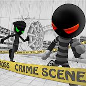 Criminal Stickman Escape 3D APK for Bluestacks