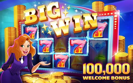 Big Fish Casino – Play Slots & Vegas Games screenshot 5