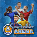Game Soccer Manager Arena APK for Windows Phone